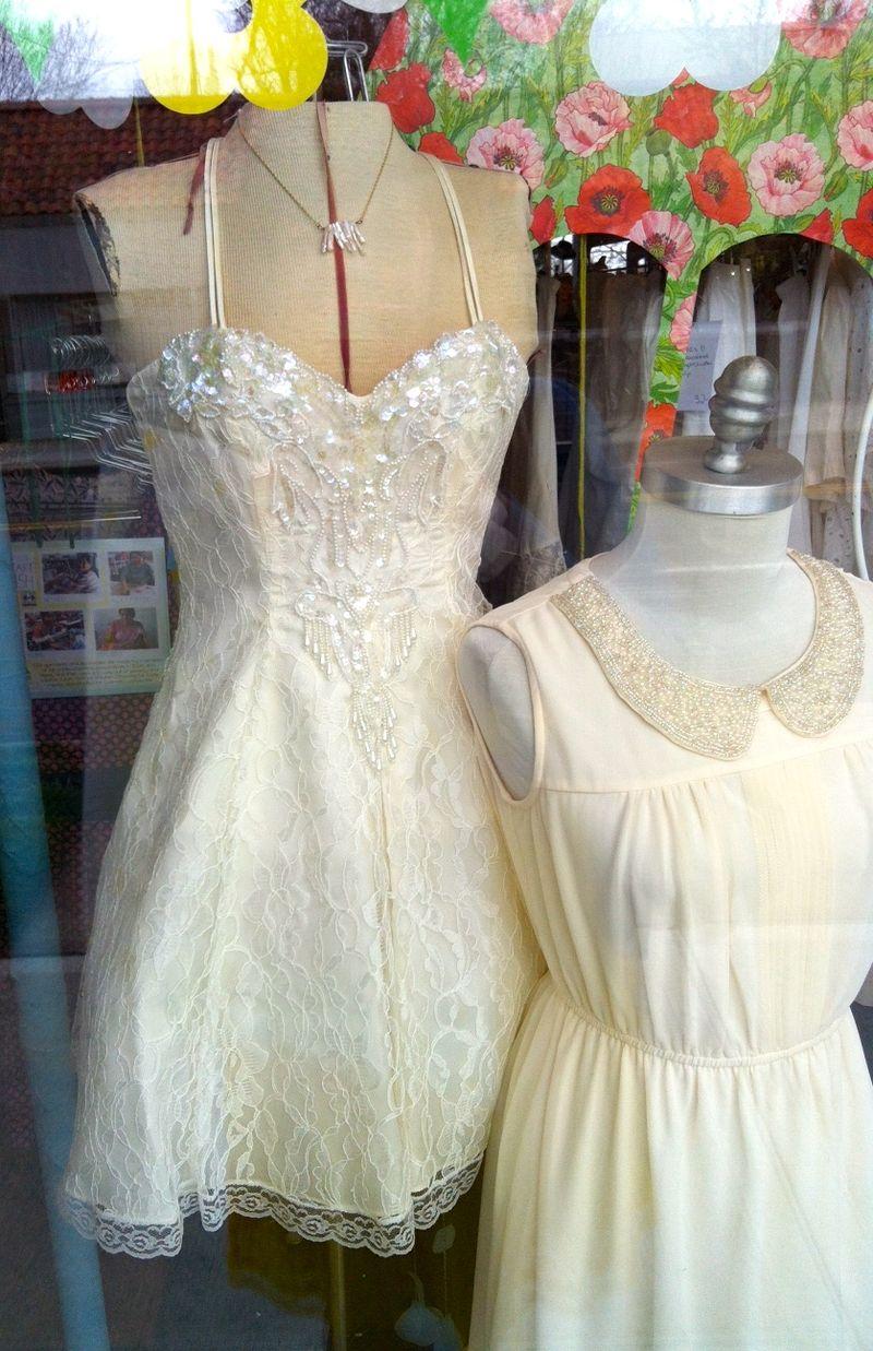 Donna's Prom dresses