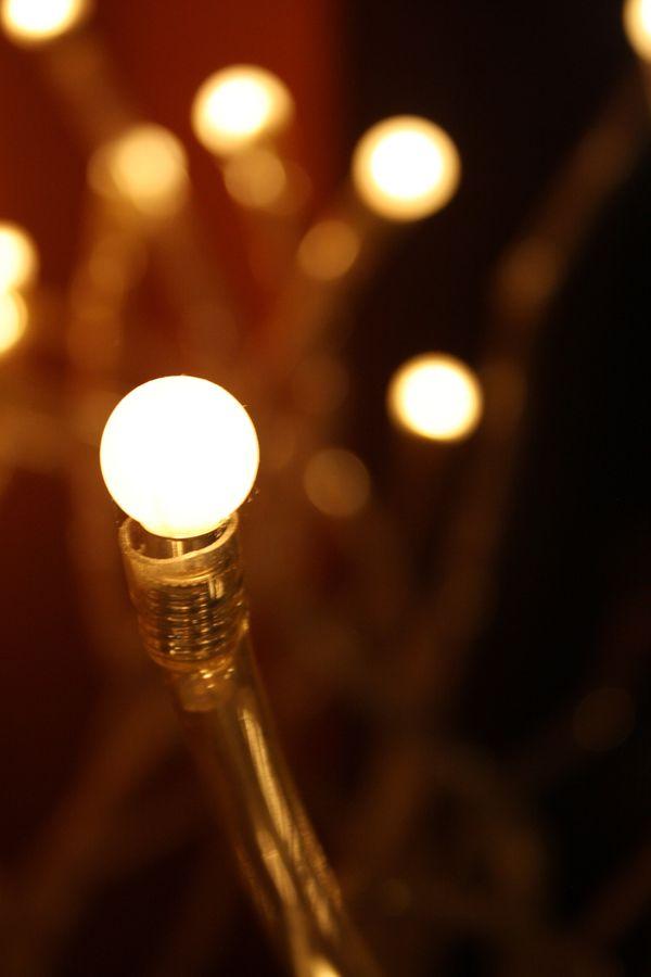Stranne Lamp
