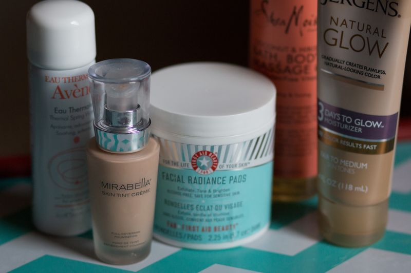 Beauty products (1 of 1)