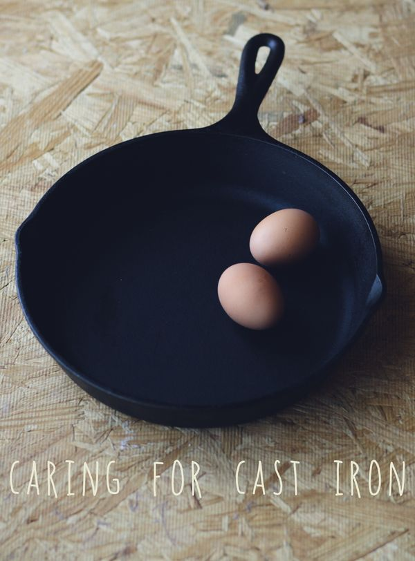 Castironcare1